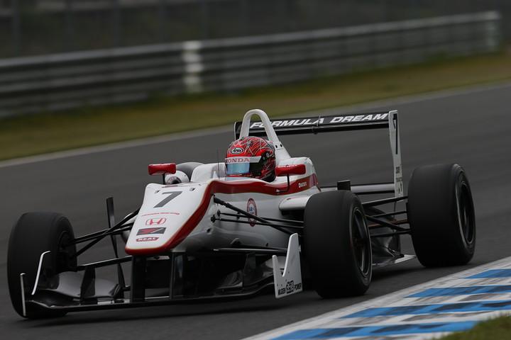 2013年Japanese F3第4戦 (ツインリンクもてぎ)