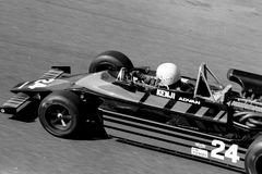 1980年、鈴鹿グレート20での高橋健二車