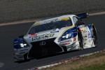 ジェームス・ロシター/平川亮組(GT500クラス・KeePer TOM'S RC F)