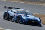 安田裕信/ジョアオ・パオロ・デ・オリベイラ組(GT500クラス・カルソニックIMPUL GT-R)