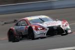 GT500クラス2位はヘイッキ・コバライネン/平手晃平組(DENSO KOBELCO SARD RC F)