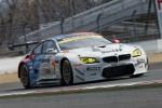 GT300クラストップはヨルグ・ミューラー/荒聖治組(Studie BMW M6)