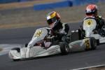 3位の小川颯太(FLAX motor sports)