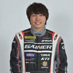 Aドライバー: 富田竜一郎