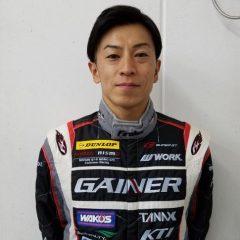 Bドライバー: 吉田広樹