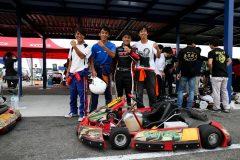 優勝チーム関西学院大学 KGAC209Racing