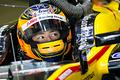 エンジンメーカー・ルーキーテスト1日目: 高星明誠(B-Max Racing team)