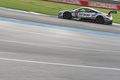 公式予選: ベルトラン・バゲット/松浦孝亮組(Epson Modulo NSX-GT)