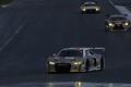 決勝レース: リチャード・ライアン(Hitotsuyama Audi R8 LMS)