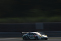 決勝レース: 藤井誠暢/スヴェン・ミューラー組(D\'station Porsche)