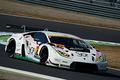 公式練習: 細川慎弥/佐藤公哉組(ショップチャンネルランボルギーニ GT3)