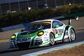 公式予選: 藤井誠暢(D\'station Porsche)