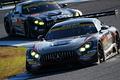 決勝レース: ビヨン・ビルドハイム(GAINER TANAX AMG GT3)