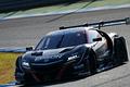 決勝レース: ベルトラン・バゲット(Epson Modulo NSX-GT)