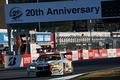 決勝レース: ヨルグ・ミューラー(Studie BMW M6)