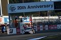 決勝レース: GT500クラス、2位でゴールしシリーズチャンピオンを獲得した平川亮(KeePer TOM\'S LC500)