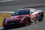 GT500クラス優勝は松田次生/ロニー・クインタレッリ組(MOTUL AUTECH GT-R)