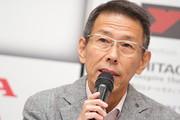 JRPサタデーミーティング: 倉下明氏(株式会社日本レースプロモーション代表取締役社長)
