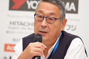 JRPサタデーミーティング: 白井裕氏(株式会社日本レースプロモーション技術顧問)