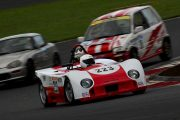 GP-4クラス優勝の223号車・静岡ダイハツボチボチデンナ~(パーマン655)