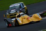 総合&GP-5クラス優勝の260号車・チームエフメイト静岡(エフメイトヤマハ)