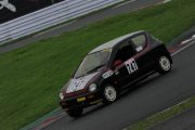 GP-1クラス優勝の747号車・OG3レーシング(マケラ~レン・ホンダ)