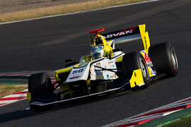 合同テスト鈴鹿1日目: 千代勝正(B-MAX Racing Team)
