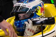 合同テスト1日目: ハリソン・ニューウェイ(B-MAX RACING TEAM)