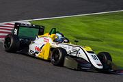合同テスト1日目: ハリソン・ニューウェイ(B-MAX RACING AND MOTOPARK F3)