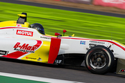 合同テスト1日目: サッシャ・フェネストラス(B-MAX RACING AND MOTOPARK F3)