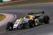 合同テスト1日目: ルーカス・アウアー(B-MAX RACING AND MOTOPARK F3)