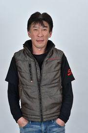 2018年アルナージュレーシングのエンジニア、伊藤宗治