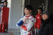 公式テスト2日目: 名取鉄平(TODA RACING)