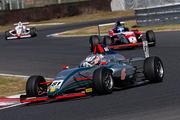 優勝は菅波冬悟(OTG DL F110)