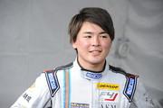 決勝3位の澤田真治(Media Do Kageyama Racing)