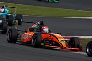 インディペンデントカップ優勝の池島実紅(SACCESS RACING F4)