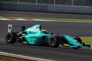 第7,8戦とも予選5位の石坂瑞基(TOEI BJ Racing F110)
