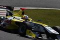 フリー走行1回目: 千代勝正(B-Max Racing SF14)