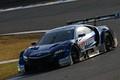 決勝レース: 小暮卓史(KEIHIN NSX-GT)