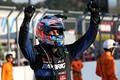 決勝レース: GT500クラスで3位に入りチャンピオンを決めたジェンソン・バトン(TEAM KUNIMITSU)
