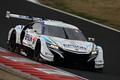 公式予選: ベルトラン・バゲット(Epson Modulo NSX-GT)