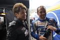 公式予選: 高星明誠とジョアオ・パオロ・デ・オリベイラ/組(フォーラムエンジニアリングADVAN GT-R)