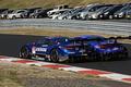 決勝レース: 塚越広大(KEIHIN NSX-GT) vs 山本尚貴(RAYBRIG NSX-GT)
