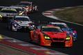 決勝レース: ショーン・ウォーキンショー(ARTA BMW M6 GT3)