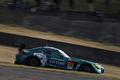 決勝レース: 加納政樹(EXE AMG GT3)
