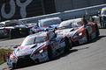 決勝レース: ヘイッキ・コバライネン(DENSO KOBELCO SARD LC500) vs ジェームス・ロシター(au TOM'S LC500)