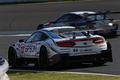 決勝レース: ベルトラン・バゲット/松浦孝亮組(Epson Modulo NSX-GT)
