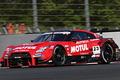 決勝レース: 松田次生(MOTUL AUTECH GT-R)