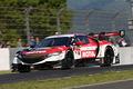 決勝レース: 中嶋大祐(MOTUL MUGEN NSX-GT)