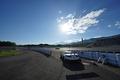 決勝レース: リタイアしたEpson Modulo NSX-GT